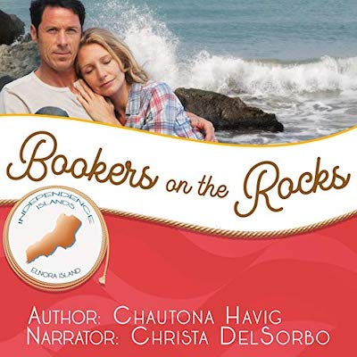Bookers on the Rocks: Elnora Island