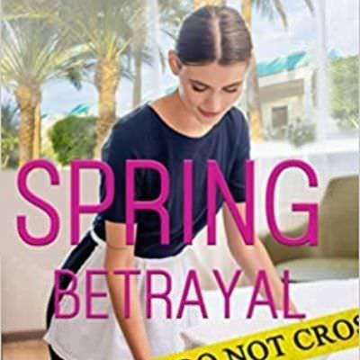Spring Betrayal (Coming Soon!)