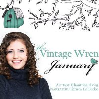 The Vintage Wren by Chautona Havig, Narrated by Christa Delsorbo