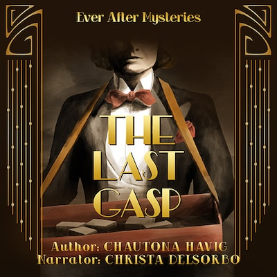 The Last Gasp (Coming Soon)